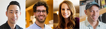 Authors from UCSF Immunoprofiler Consortium