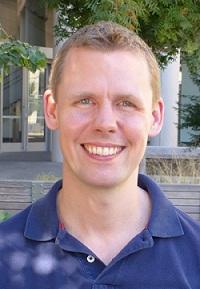 A photo of the author Martin Kampmann