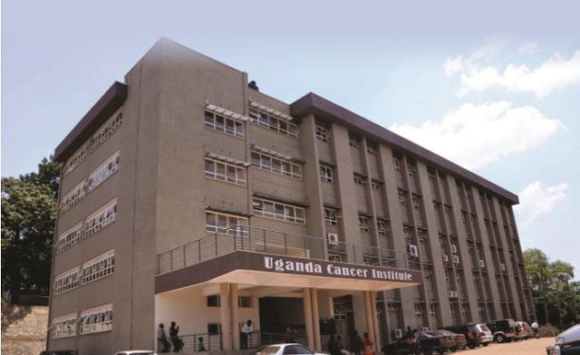 Picture of Uganda Cancer Institute