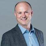Headshot of Dr. Andy Mungall