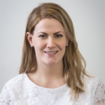 Headshot of Dr. Lauren Hurd
