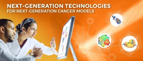 Banner for Next-Generation Technologies for Next-Generation Cancer Models